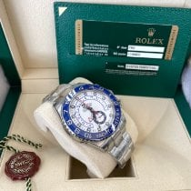 Rolex Yacht-Master II 116680 Very good Steel 44mm Automatic United States of America, New Jersey, Totowa