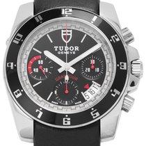Tudor Grantour Chrono Acero 41mm