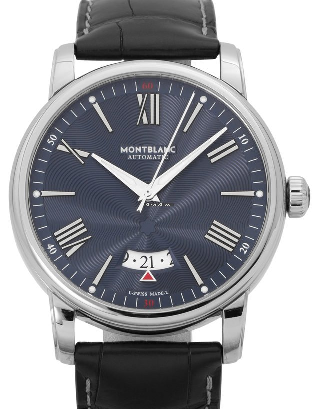 Montblanc 4810 115122 2021 pre-owned