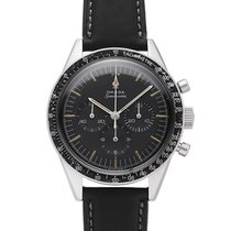 Omega 105.003-64 Staal 1966 Speedmaster Professional Moonwatch 40mm tweedehands