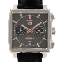 TAG Heuer CAW211J.FC6476 39mm pre-owned