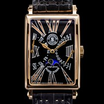 Roger Dubuis Much More Rose gold 34mm Roman numerals United States of America, Massachusetts, Boston