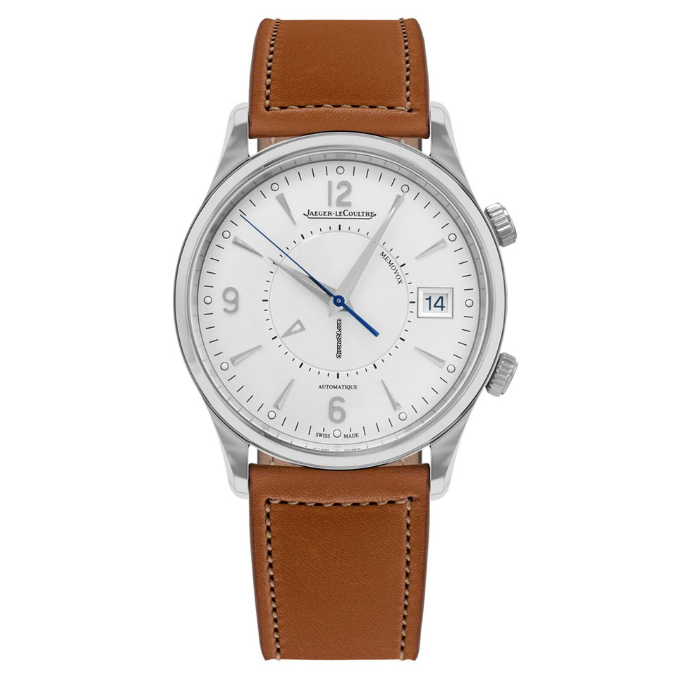 Jaeger-LeCoultre Q4118420 or 4118420 new