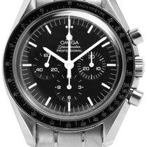 Omega ST 145.0022 Staal 2008 Speedmaster Professional Moonwatch 40mm tweedehands