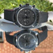 Omega Speedmaster Professional Moonwatch Ceramic Black No numerals United States of America, Virginia, Manassas