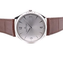 Jaeger-LeCoultre Master Ultra Thin 38 Steel 38mm Silver United States of America, California, Beverly Hills