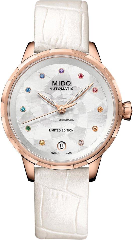 Mido M0432073310900 new
