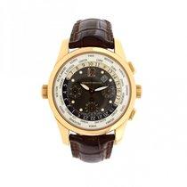 芝柏 二手 計時碼錶 43mm 黑色 藍寶石玻璃