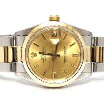 Rolex Datejust 31 Gold/Steel 31mm Gold No numerals United Kingdom, London