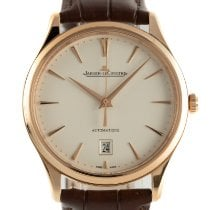 Jaeger-LeCoultre Master Ultra Thin Date Oro rojo 39mm