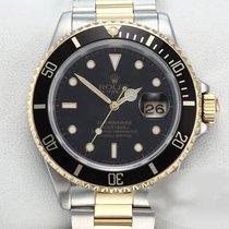Rolex 16613 1991 Submariner Date 40mm gebraucht