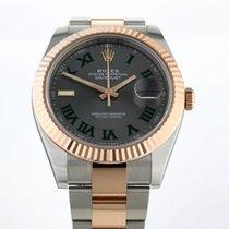 Rolex Datejust II Gold/Stahl 41mm Österreich, Baden bei Wien