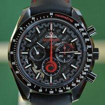 Omega Speedmaster Professional Moonwatch Κεραμικό 44.25mm Μαύρο Xωρίς ψηφία Ελλάδα, Athens