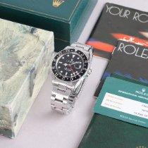 Rolex GMT-Master 16750 Bueno Acero 40mm Automático