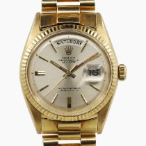 Rolex Day-Date 36 1803 Good Yellow gold 36mm Automatic