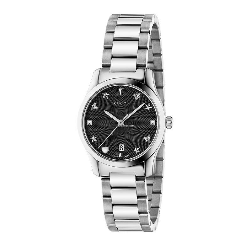 Gucci G-Timeless YA126573A new