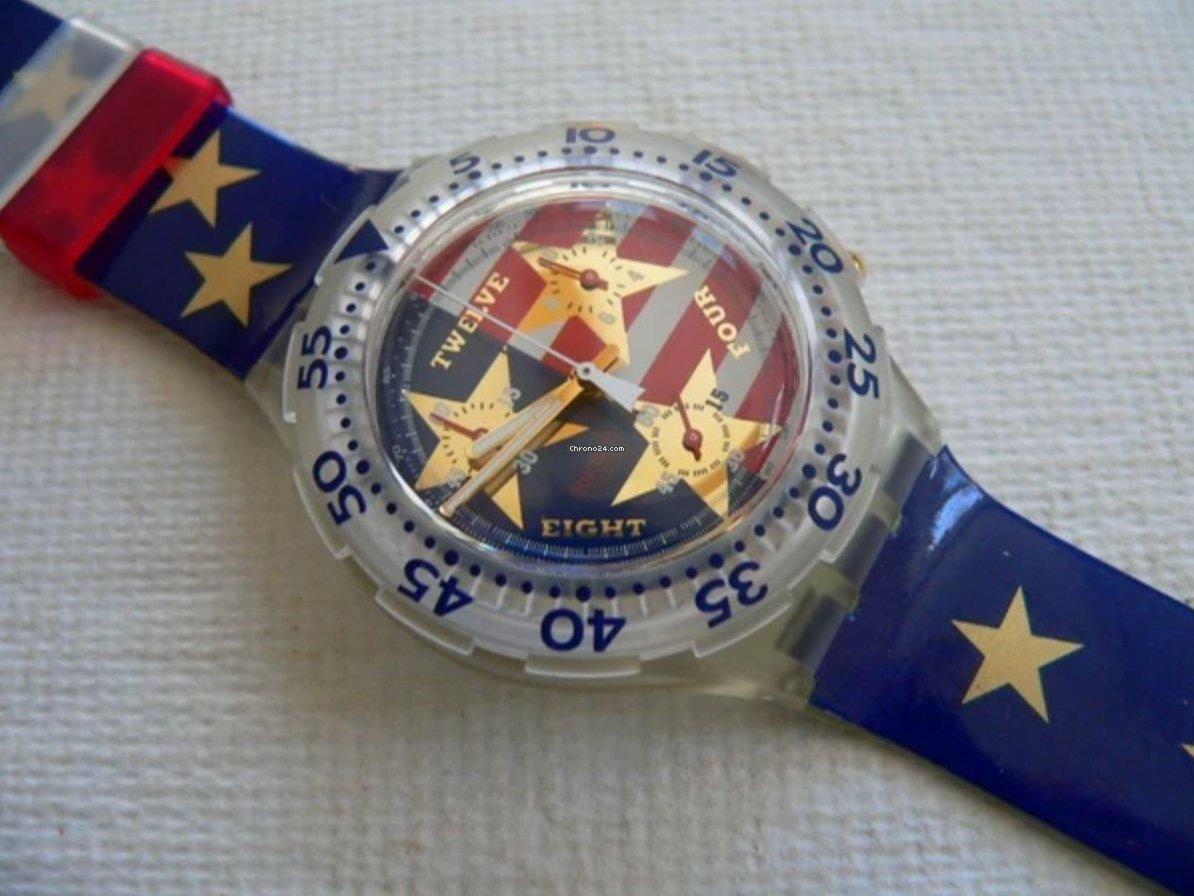 Swatch SEK103 1995 new