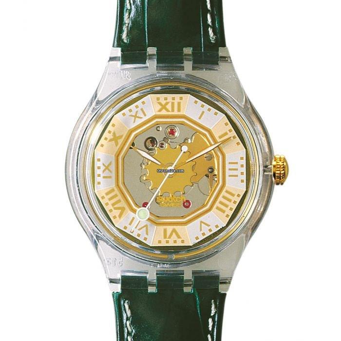 Swatch SAK119 1995 new