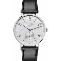 NOMOS Steel 38.5mm Automatic 141 new