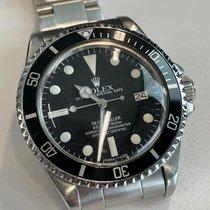Rolex Sea-Dweller Steel 40mm Black No numerals Australia, SYLVANIA WATERS