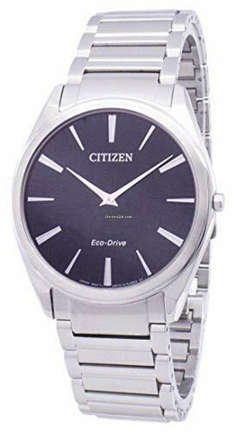 Citizen Stiletto AR307187E-SD