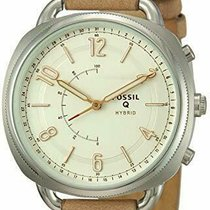 Fossil Steel 38mm Quartz FTW1200 United States of America, New Jersey, Somerset