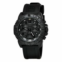 Luminox Navy Seal Colormark Plastic 44mm Black Arabic numerals United States of America, New Jersey, Somerset