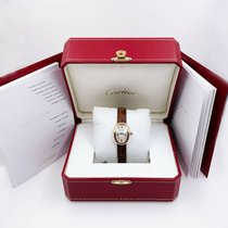 Cartier Baignoire Yellow gold 31mm United States of America, California, San Diego