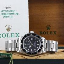 Rolex Sea-Dweller 4000 Steel 40mm