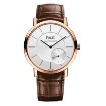 Piaget новые Автоподзавод Малый секундный циферблат 43mm Pозовое золото Сапфировое стекло