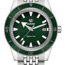 Rado 42mm Automatic R32505318 new