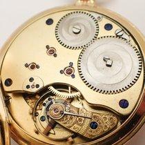 Moritz Grossmann Fair Yellow gold 50mm Manual winding