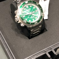 Citizen Promaster Marine new 2021 Watch with original box and original papers BN2040-84X