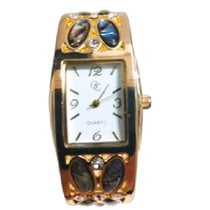 Guess Gold/Steel 28mm Quartz new United States of America, Texas, Gladewater
