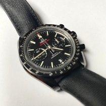 Omega Speedmaster Professional Moonwatch Cerámica Negro Sin cifras México, CDMX