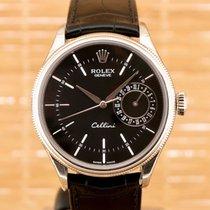 Rolex Cellini Date новые 2021 Автоподзавод Часы с оригинальными документами и коробкой 50519