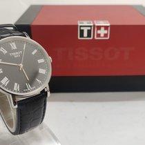 Tissot Steel 38mm Quartz T109.410.16.053.00 new India, THIRUVANANTHAPURAM