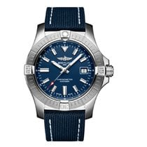 Breitling Avenger new 2021 Automatic Watch with original box and original papers A17318101C1X2