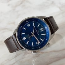 Jaeger-LeCoultre Steel 41mm Automatic Q9008480 pre-owned Malaysia, Bayan Lepas