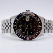 Rolex GMT-Master 6542 God Stål 38mm Automatisk