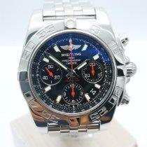Breitling Chronomat 41 AB0141 Foarte bună Otel