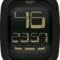 Swatch Plastic 39mm Quartz SURB112-SD United States of America, New Jersey, Somerset