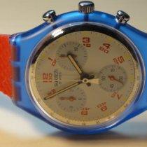 Swatch Quartz new