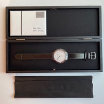 NOMOS Tangente 38 new 2020 Manual winding Watch with original box and original papers 164