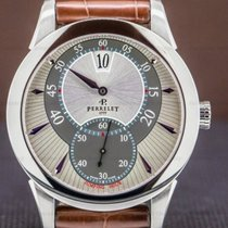 Perrelet Steel 40mm Automatic A1037/1 pre-owned