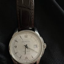 Hamilton Steel 40mm Automatic H325150 pre-owned United States of America, New York, New york