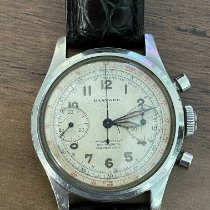 Gallet 37mm Manual winding 143264 pre-owned United States of America, California, Playa Del Rey