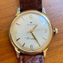 Hamilton pre-owned Automatic 34mm