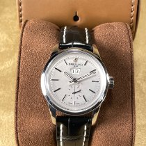 Breitling Transocean 38 Steel 38mm Silver No numerals United States of America, Florida, Davie