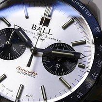 Ball Steel 42mm Automatic CM2198C-S1CJ-SL new
